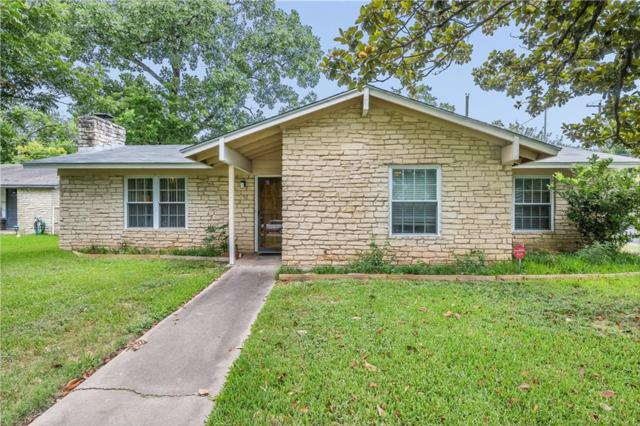5701 Gloucester Ln, Austin, TX 78723 (#2552846) :: The Heyl Group at Keller Williams