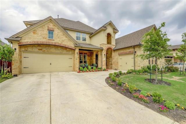 16436 Aventura Ave, Pflugerville, TX 78660 (#2553446) :: Watters International