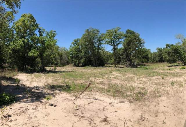 Lot 493 Hickory Ln, Elgin, TX 78621 (#2553622) :: Front Real Estate Co.