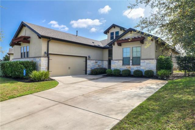 22333 Rock Wren Rd, Spicewood, TX 78669 (#2553765) :: Watters International