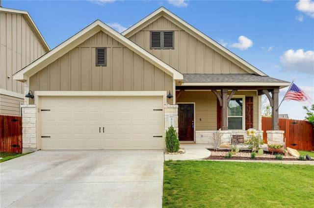 417 Andele Way, Liberty Hill, TX 78642 (#2553930) :: Azuri Group | All City Real Estate