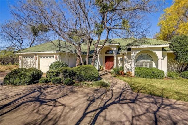 1404 Hi Circle South, Horseshoe Bay, TX 78657 (#2554222) :: 3 Creeks Real Estate
