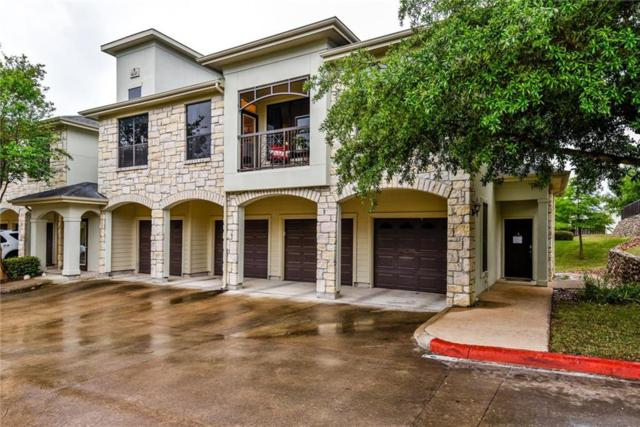 7701 Rialto Blvd #825, Austin, TX 78735 (#2554405) :: The Perry Henderson Group at Berkshire Hathaway Texas Realty