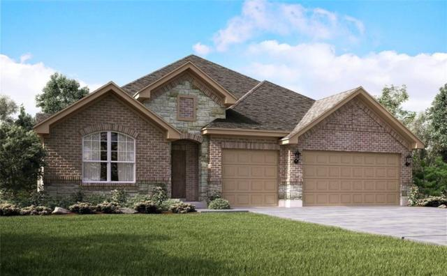 3416 Great Knot Pass, Pflugerville, TX 78660 (#2554863) :: Amanda Ponce Real Estate Team