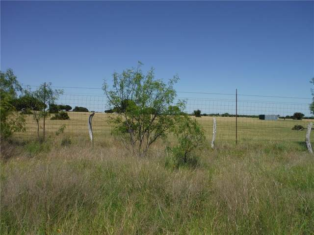 Tract 11 Private Road 3642, Copperas Cove, TX 76522 (#2554874) :: The Summers Group