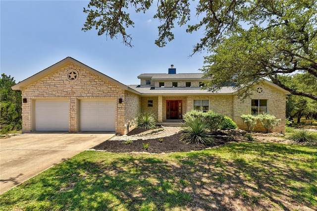 4005 Skillet Cv, Spicewood, TX 78669 (#2555154) :: RE/MAX Capital City