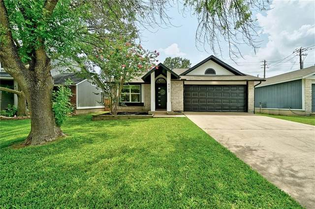 4707 Alta Loma Dr, Austin, TX 78749 (#2556092) :: Papasan Real Estate Team @ Keller Williams Realty