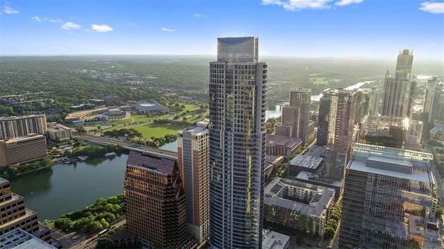 200 Congress Ave 12E, Austin, TX 78701 (#2556355) :: R3 Marketing Group