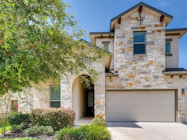 10907 Hidden Caves Way, Austin, TX 78726 (#2556491) :: Watters International