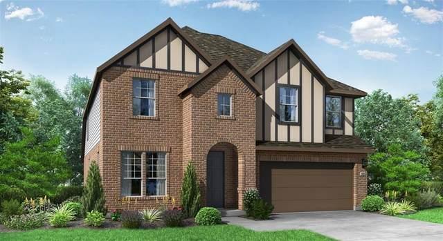 708 Pinnacle View Dr, Georgetown, TX 78628 (#2557587) :: Lauren McCoy with David Brodsky Properties