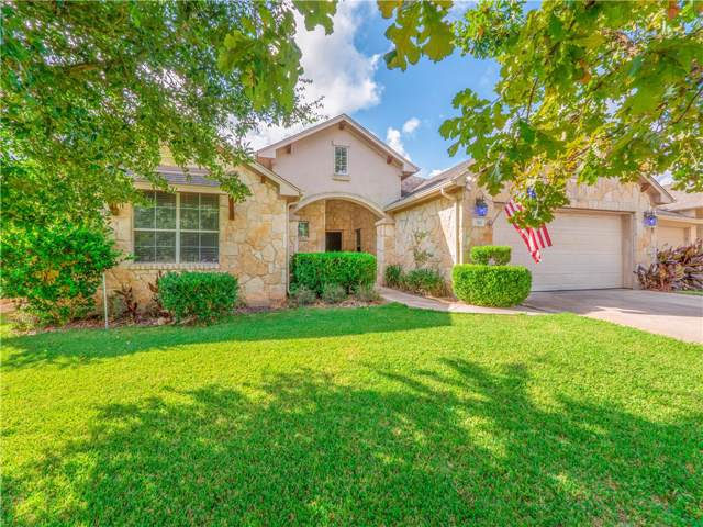 310 Harris Dr, Austin, TX 78737 (#2558156) :: Ana Luxury Homes