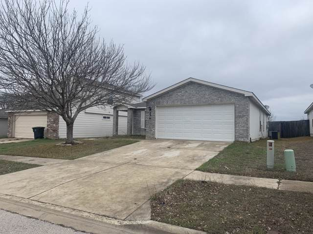 3301 John Porter Dr, Killeen, TX 76543 (#2558759) :: The Perry Henderson Group at Berkshire Hathaway Texas Realty