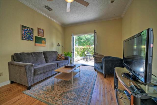 Austin, TX 78705 :: Green City Realty