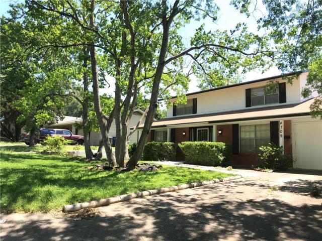 4709 Oldfort Hill Dr, Austin, TX 78723 (#2560192) :: Watters International