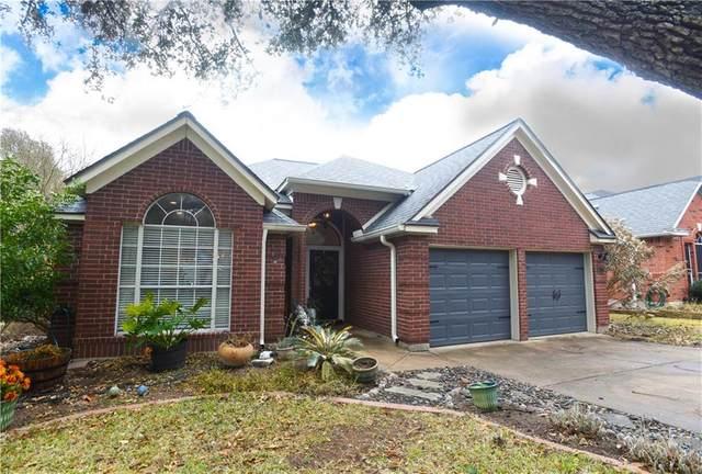 6137 Oliver Loving Trl, Austin, TX 78749 (MLS #2560343) :: Vista Real Estate
