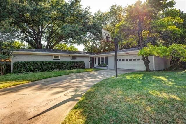 3001 Village Dr, Austin, TX 78731 (#2560575) :: Papasan Real Estate Team @ Keller Williams Realty