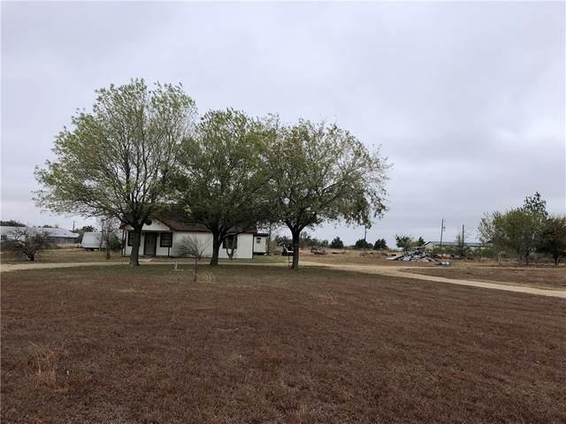 1028 Garrett Trl, Maxwell, TX 78656 (#2560626) :: Ben Kinney Real Estate Team