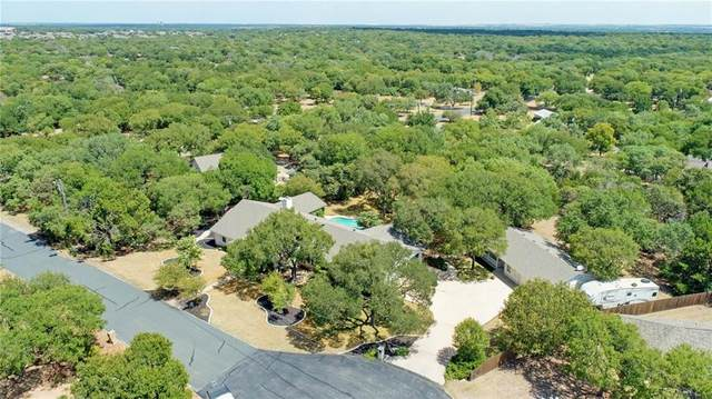 4021 Val Verde Dr, Georgetown, TX 78628 (#2560660) :: The Heyl Group at Keller Williams