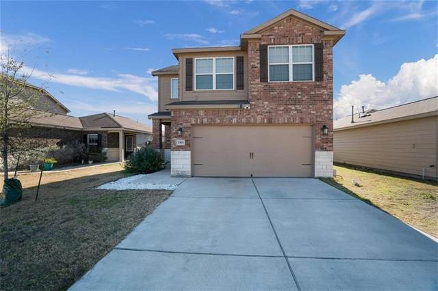 Kyle, TX 78640 :: Azuri Group | All City Real Estate