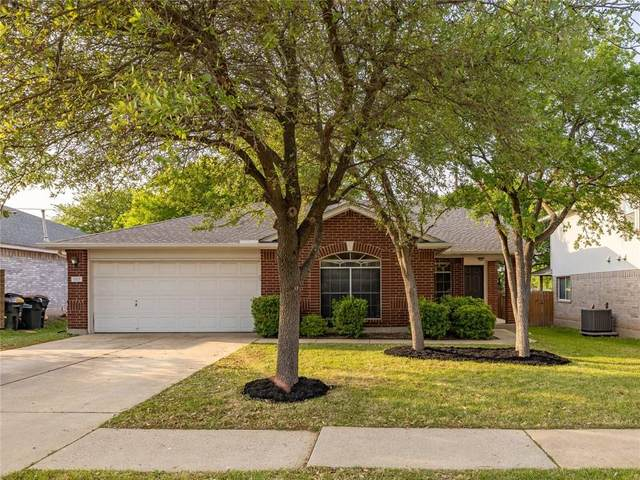 1113 Chardonnay Xing, Leander, TX 78641 (#2561811) :: Azuri Group | All City Real Estate