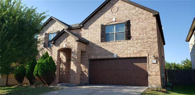 1012 Oatmeal Dr, Pflugerville, TX 78660 (#2561991) :: The Heyl Group at Keller Williams