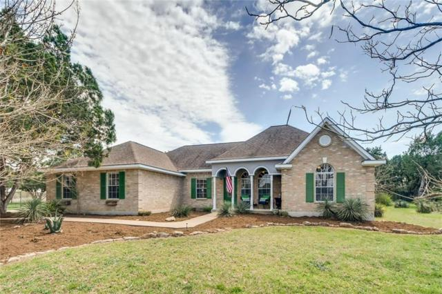 301 Wesley Ridge Dr, Spicewood, TX 78669 (#2562477) :: Zina & Co. Real Estate