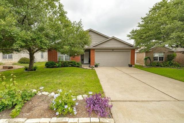 1407 Nandina Dr, Cedar Park, TX 78613 (#2562548) :: Papasan Real Estate Team @ Keller Williams Realty
