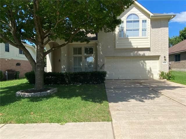 1104 Water Birch, Round Rock, TX 78665 (MLS #2563707) :: HergGroup San Antonio Team