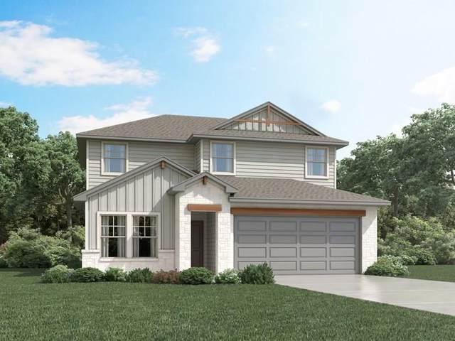 11403 Copperstone Ave, Austin, TX 78748 (#2563849) :: Papasan Real Estate Team @ Keller Williams Realty