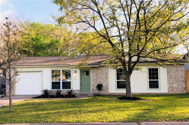508 Blueberry Hl, Austin, TX 78745 (#2564695) :: Ben Kinney Real Estate Team