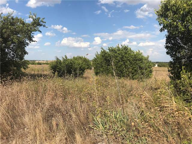 1917 County Road 311 2B, Jarrell, TX 76537 (#2564748) :: Realty Executives - Town & Country
