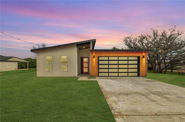20712 High Dr, Lago Vista, TX 78645 (#2565249) :: Papasan Real Estate Team @ Keller Williams Realty