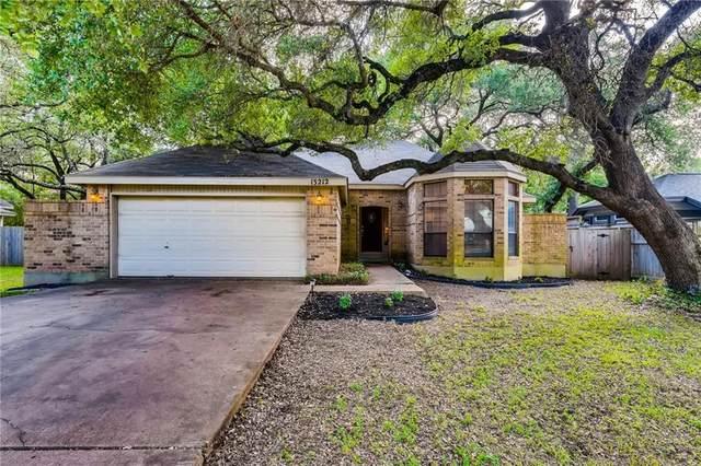 13212 Villa Park Dr, Austin, TX 78729 (#2566713) :: Papasan Real Estate Team @ Keller Williams Realty