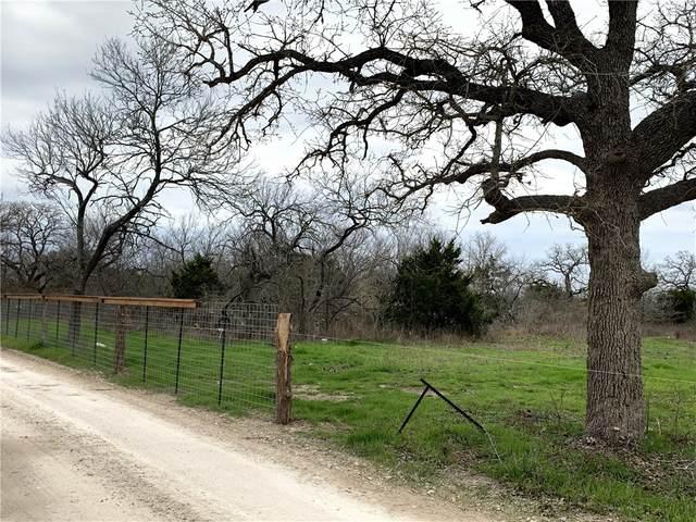 225 Green Acres Dr, Dale, TX 78616 (MLS #2567125) :: Brautigan Realty