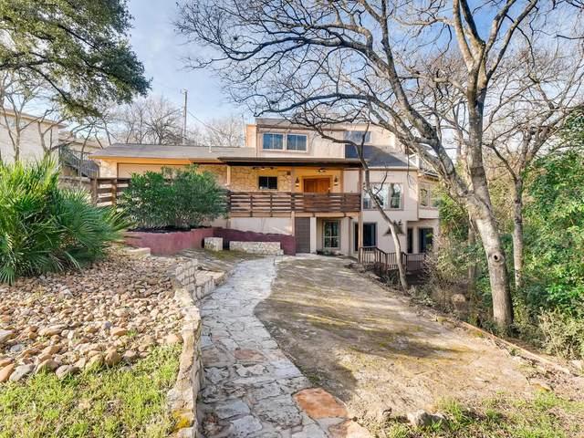 8804 Mountain Ridge, Austin, TX 78759 (#2567139) :: Watters International