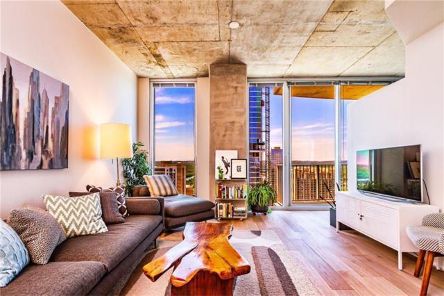 360 Nueces St #3206, Austin, TX 78701 (#2567979) :: Papasan Real Estate Team @ Keller Williams Realty