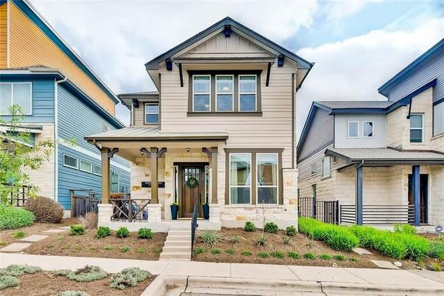 906 Cavalier Ln, Austin, TX 78757 (#2567992) :: Zina & Co. Real Estate