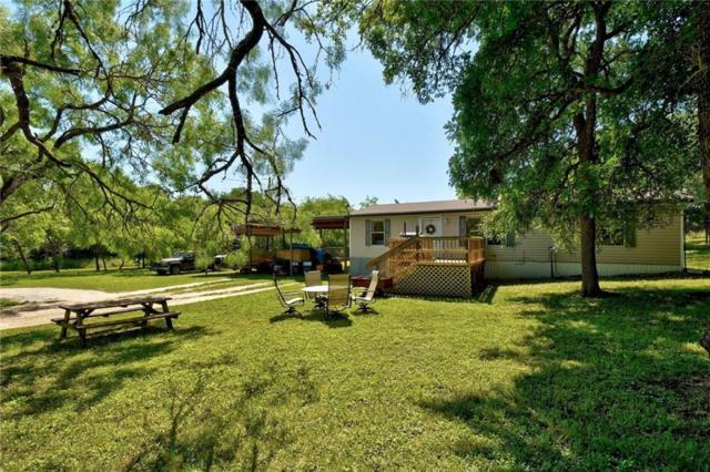 2195 Westwood Rd, Lockhart, TX 78644 (#2568430) :: Papasan Real Estate Team @ Keller Williams Realty