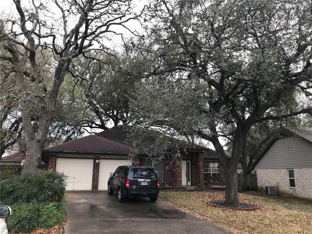 3005 Shoot Out Ct, Austin, TX 78748 (#2568448) :: RE/MAX Capital City