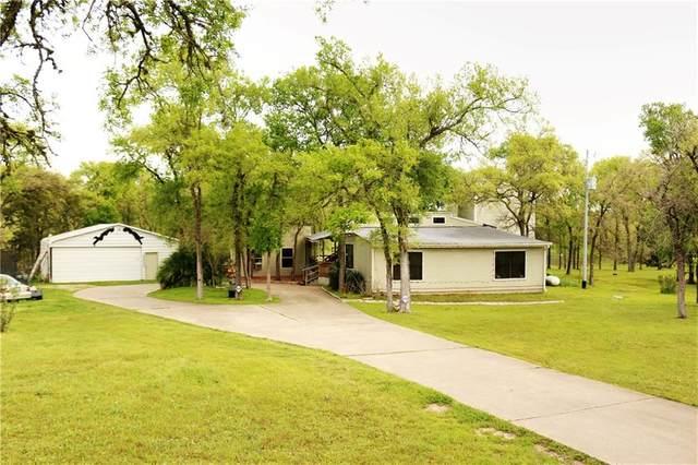 196 Lakeview Dr, Del Valle, TX 78617 (#2568652) :: Ben Kinney Real Estate Team