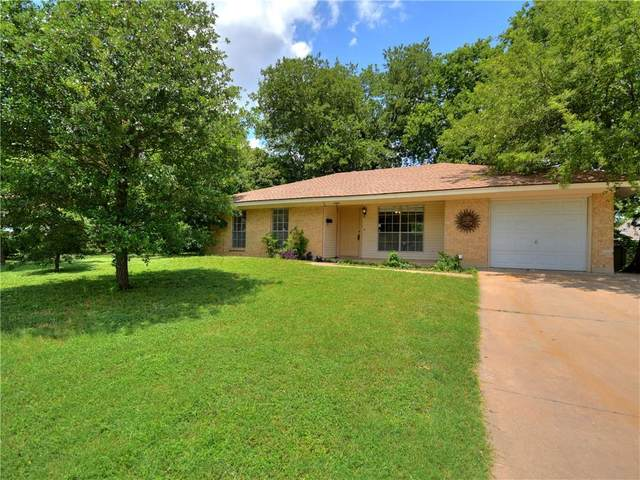 8604 Clarewood Cir, Austin, TX 78758 (#2569123) :: Papasan Real Estate Team @ Keller Williams Realty