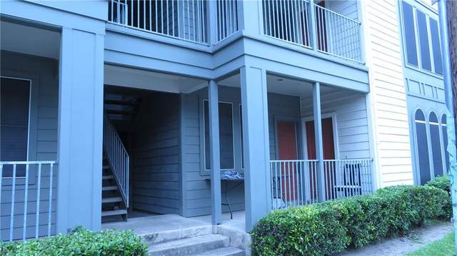 2529 Rio Grande St #70, Austin, TX 78705 (#2569209) :: Zina & Co. Real Estate