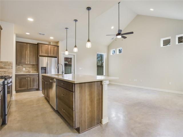 4913 Sunset Trl B, Austin, TX 78745 (#2569246) :: Papasan Real Estate Team @ Keller Williams Realty