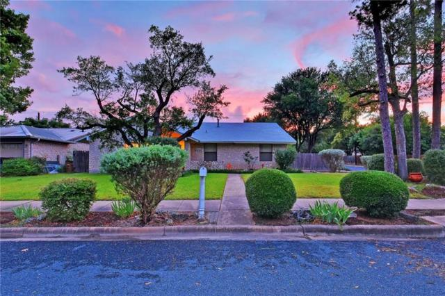 6200 Morning Dew Dr, Austin, TX 78749 (#2569396) :: Magnolia Realty