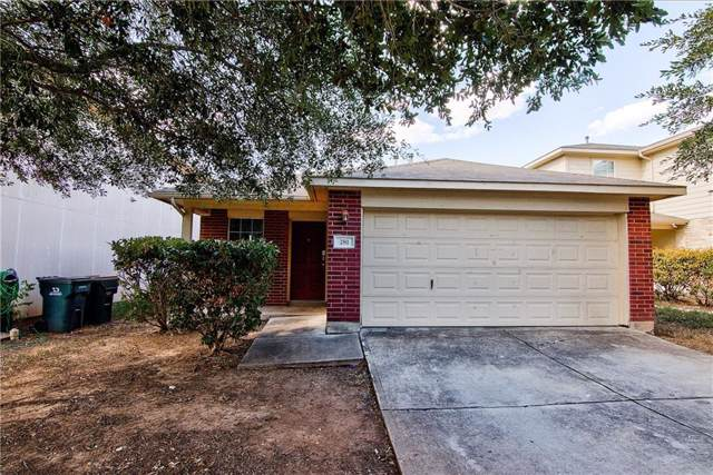 281 Jack Rabbit Ln, Buda, TX 78610 (#2569632) :: The Heyl Group at Keller Williams