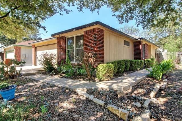 1153 Kentra Dr, Pflugerville, TX 78660 (#2571439) :: Lauren McCoy with David Brodsky Properties
