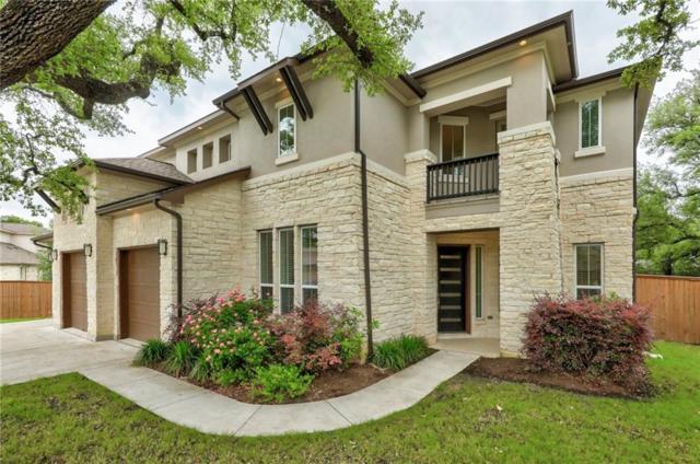 10816 Crosbyton Ln, Austin, TX 78717 (#2572028) :: RE/MAX Capital City