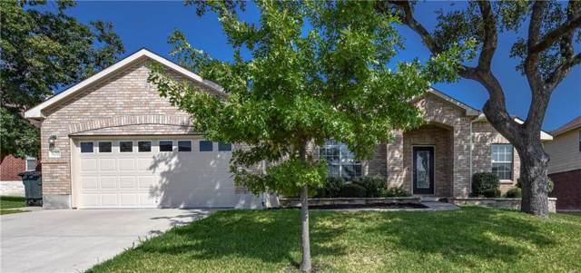 6011 Marble Falls Dr, Killeen, TX 76542 (MLS #2573010) :: Vista Real Estate