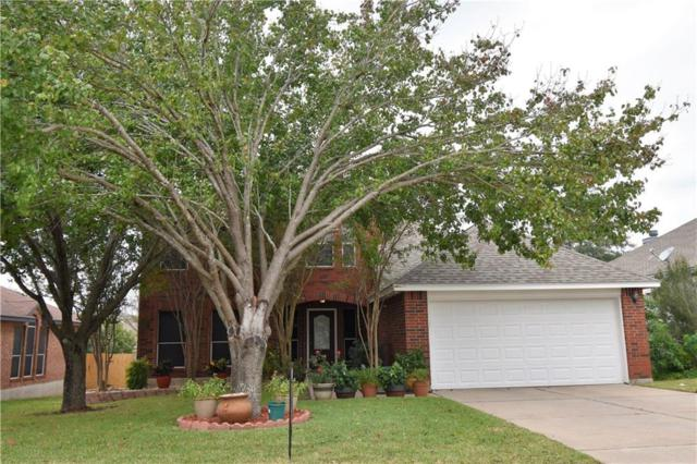 2917 Flower Hill Dr, Round Rock, TX 78664 (#2573250) :: KW United Group
