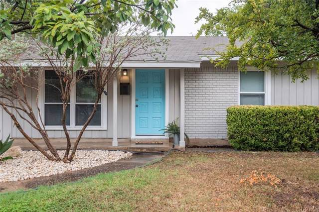 1506 Fairfield Dr, Austin, TX 78757 (#2574056) :: The Perry Henderson Group at Berkshire Hathaway Texas Realty